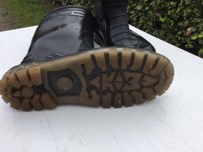 Støvler str 44