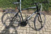 Cykel Bianchi