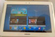 Galaxy Note 10.1 tablet sælges