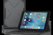 Zagg Messenger Tastatur iPad