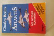 Atlantis Det ottende kontinet