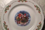 Gammeldags jul fra firkløveren