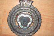 FDM emblem