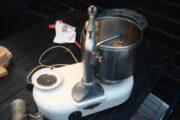 Ballerup Mixer