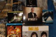 Dvd film og tv serie blu ray