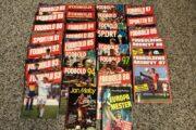 Sportsbøger