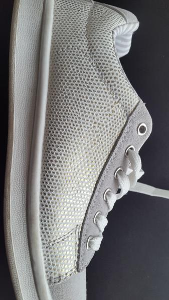 Støvler og sko