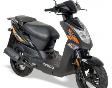 Kymco Agility 50, 30km scooter