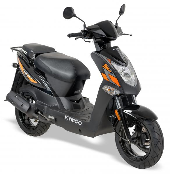 Kymco Agility 50, 30km scooter