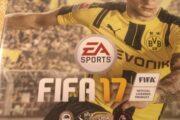 FIFA 17 til ps 4