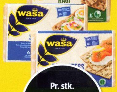 Wasa Knækbrød