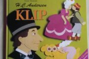 H.C.Andersen klip med cd-rom