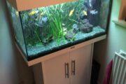 Akvarie Juwel 128 liter