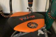 Twist træningsmaskine sælges