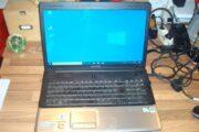 HP/compaq CQ71