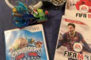 Wii ting sælges
