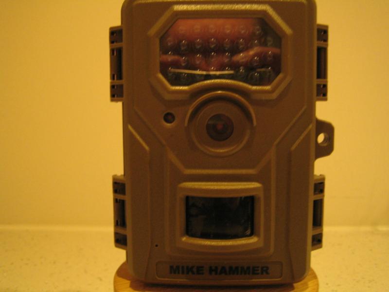 Digitalt Vildtkamera - Kærmindevej 11 Jebjerg - Digitalt Vildtkamera MH 526, 3 mdr. gammel, fejlkøb, fungerer perfekt sælges for nabo. For yderligere oplysninger på 30713343 - Kærmindevej 11 Jebjerg