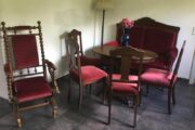 Komplet stue