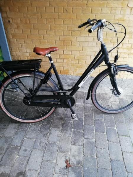 Brinckers elcykel