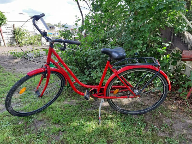 "Dame cykel - Lyngtoften - 28 "" - Lyngtoften"