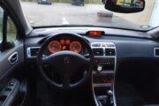 Peugeot 307 1,6 HDi Stc. 90HK
