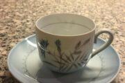 Bing & Grøndahl demeter kopper