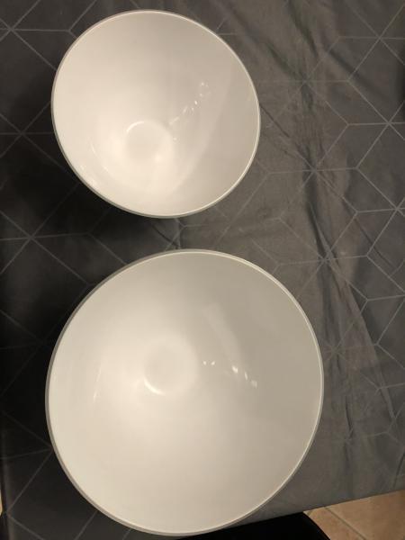 Holmegaard Cocoon skåle
