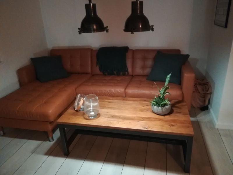 sofabord fra Ilva