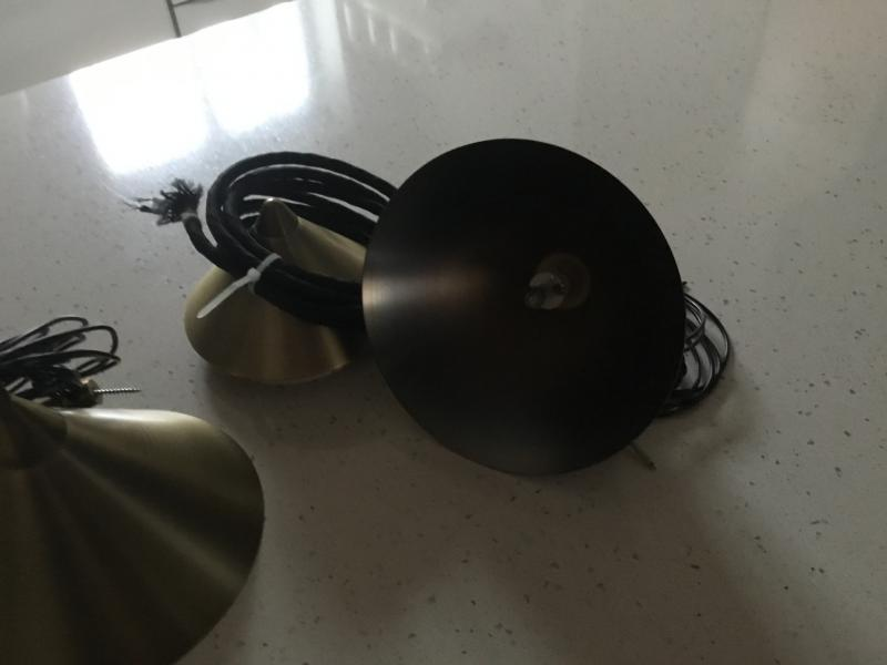 Loftslamper