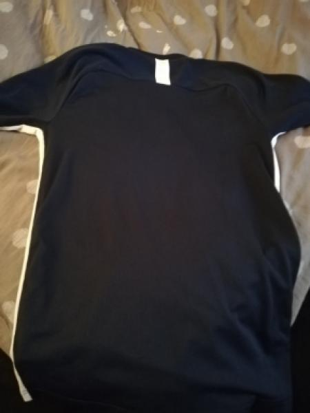 Flot T-shirt SÆLGES