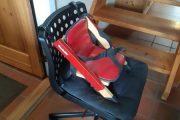 Handy Sitt stol