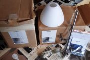 Herstal lamper