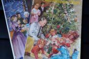 2 stk – Jule Lampens Skær