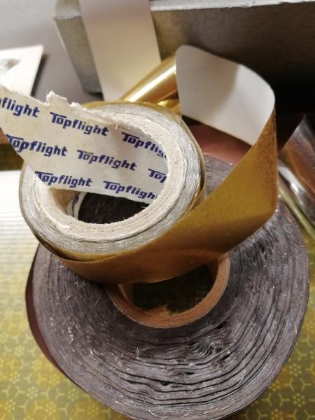 TopFlight bånd