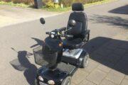 ElScooter ProRider City4 Delux