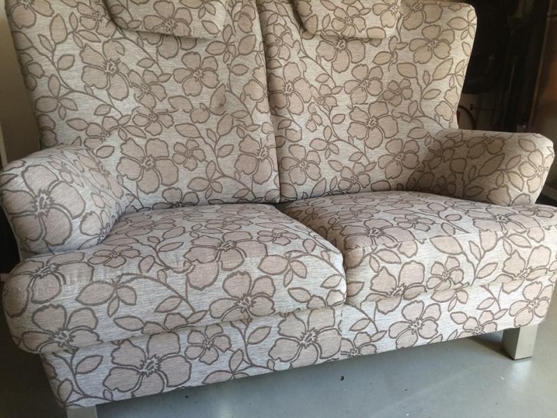 2 prs sofa Hjort knudsen