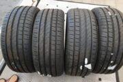 225/45 R 17 Pirelli p 7