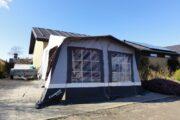 Camp-Let Royal 500 TIL SALG