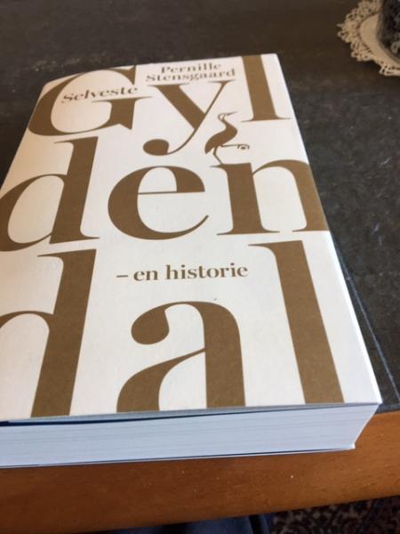 Gyldendahls 250 års historie