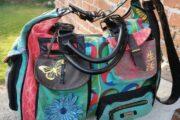 Brugt taske fra Desigual
