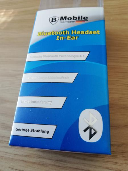 Flotte headset sælges