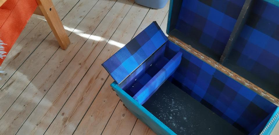 Skøn Kiste