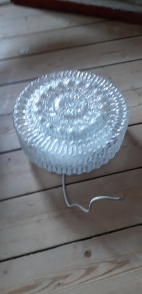 Loft/væg lampe