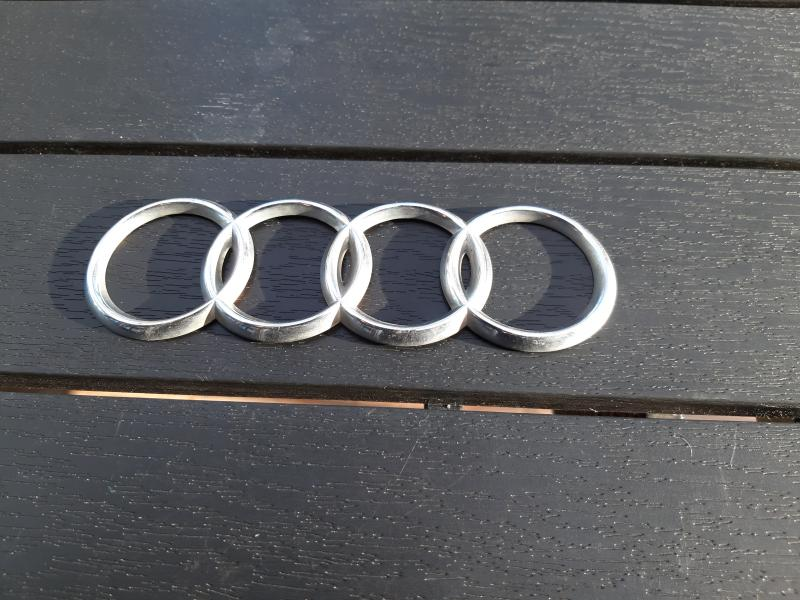 Audi dele