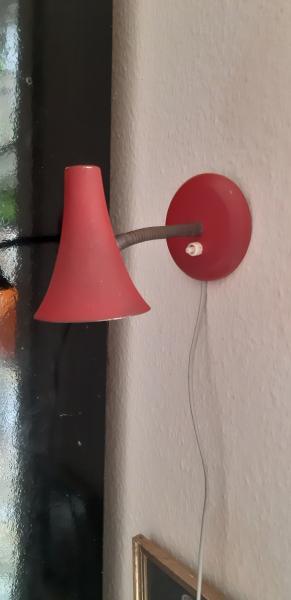 Retro lampe