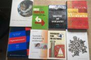 Sundhedsfaglige bøger