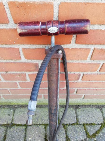 Pumpe