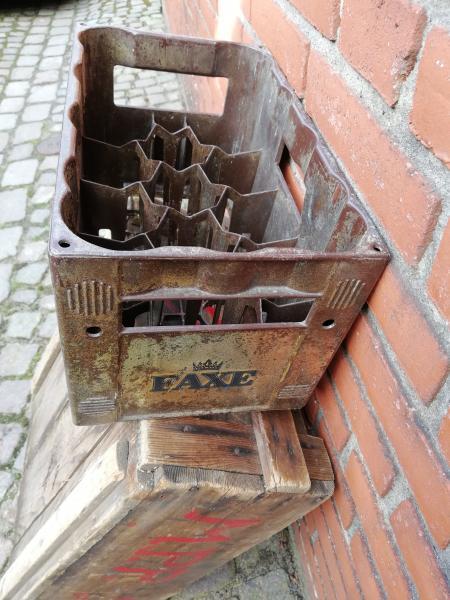 Øl kasse