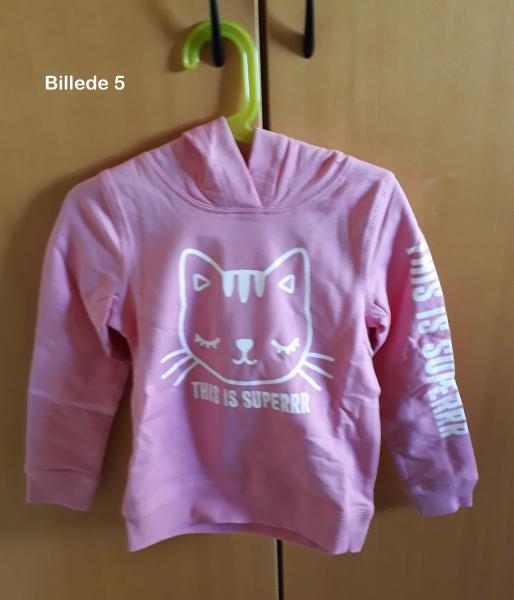 Sweatshirt – Helt nye