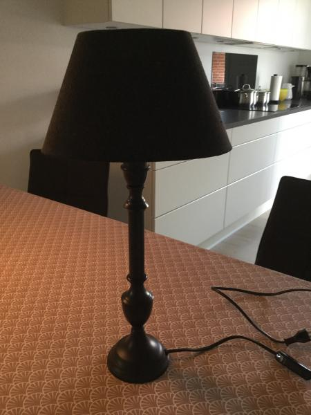 Lene Bjerre bordlampe